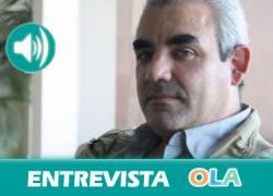 """""""El fin de la educación no es solamente adquirir conceptos sino principalmente salvar esas diferencias sociales y con los recortes hemos rebajado en esa equidad"""", Francisco Mora, presidente de CODAPA"""