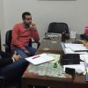 Reunión entre el Ayuntamiento de Alcalá del Valle y la Diputación de Cádiz para analizar las necesidades habitacionales de la localidad y la reactivación de dos promociones de vivienda de 16 y 18 inmuebles