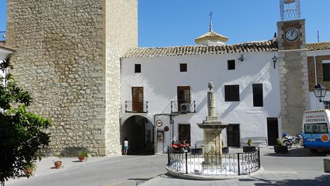 24 localidades jienenses, entre las que se encuentran Alcalá la Real, Arroyo del Ojanco, Villanueva del Arzobispo o Jimena, entran dentro del Plan Provincial de Obras para Servicios Municipales de la Diputación