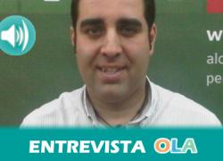 """""""Lo que pretendemos con estas actividades es que todos los visitantes conozcan la riqueza que, para nuestro patrimonio, supone el aceite de oliva y el olivar"""", Carlos Hinojosa, alcalde de Alcalá la Real (Jaén)"""