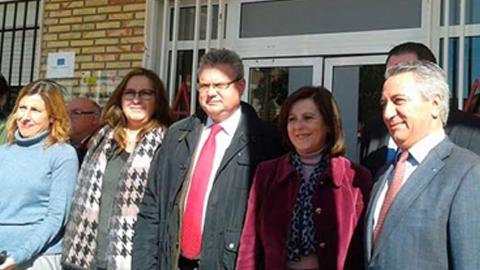 Puente Genil alberga el Centro de Migraciones con mayor capacidad de España, circunstancia especial por la cual la Junta estudia reforzar las ayudas sociales que destina a la localidad cordobesa