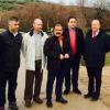 El acondicionamiento de la vía que une la población de Martos con su pedanía Monte Lope Álvarez se encuentra un paso más cerca de su final debido a la nueva actuación por parte de la Diputación Provincial