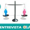 """""""Las mujeres trabajan en sectores feminizados donde reproducen tareas de cuidado tradicionales que son menos valoradas y peor retribuidas"""", María Fernanda Fernández, Derecho del Trabajo y Seguridad Social US"""