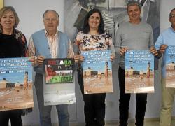 """La asociación onubense `Lazos de Familia´, de la localidad de Aljaraque, promueve la """"Caravana por la Paz"""" para enviar ayuda humanitaria a la población situada en los campamentos de refugiados saharauis de Tindouf"""