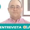 """""""Hablar de Alcolea y no hablar del olivo es como decir que no tenemos historia porque el olivar es nuestra seña de identidad y nuestra principal fuente de riqueza"""", Antonio Ocaña, alcalde de Alcolea (Almería)"""