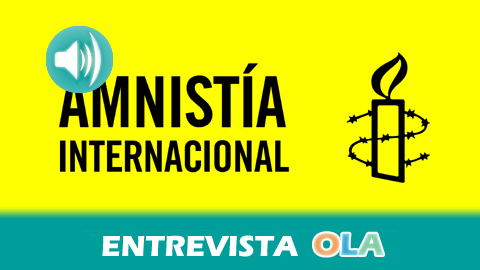 """""""España ha aprobado medidas que limitan desproporcionadamente la libertad de expresión y ha hecho oídos sordos a recomendaciones de la ONU sobre protección de los DDHH"""", Beatriz Perales, Amnistía Internacional"""