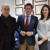Roquetas de Mar se posiciona como destino turismo de negocios 'MICE' recibiendo a casi un millar de visitantes procedentes de Verona para celebrar su congreso anual de productos hidro-termosanitarios