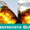 """El alcohol es una de las sustancias más peligrosas. Si se consume de forma temprana sus efectos en el sistema nervioso son muy importantes"""", Francisco José Jaime, Servicio Provincial Drogodependencias Cádiz"""