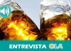 El alcohol es una de las sustancias más peligrosas. Si se consume de forma temprana sus efectos en el sistema nervioso son muy importantes», Francisco José Jaime, Servicio Provincial Drogodependencias Cádiz