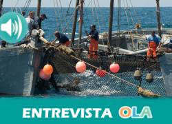 """""""El reparto del atún rojo debe basarse en que almadraba mantiene 400 empleos directos y en las capturas históricas, por las que nos corresponderían un 49%"""", Marta Crespo, Productores Pesqueros de Almadraba"""