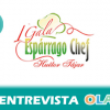 """""""El 'I Espárrago Chef' quiere que los profesionales se unan a las nuevas tendencias gastronómicas partiendo de productos de calidad"""", Celia Carvajal, Consejo Regulador del Espárrago de Huétor Tájar (Granada)"""