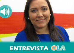 """""""El Club tiene como finalidad la difusión del patrimonio cultural, entendido como un instrumento generador de riqueza"""", Ana María Carrillo, presidenta del Consorcio Provincial de Desarrollo Económico (Córdoba)"""