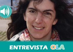 """""""Se tiene poco en cuenta qué efectos va a tener la información sobre esas personas que se dedican a la prostitución y cuáles son sus derechos y expectativas"""", Vanesa Saiz, profesora Univ. Castilla-La Mancha"""