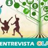 """""""La educación es fundamental para prevenir porque ayuda a formar adultos responsables, críticos y activos con su salud"""", Inmaculada León, coordinadora prevención Centro Provincial Drogodependencias en Córdoba"""