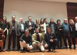 El Museo Casa Ibáñez de la localidad almeriense de Olula del Río recibe el galardón especial de los premios Argaria por su constante divulgación y apoyo a la cultura, el arte y la literatura