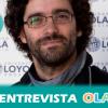 """""""Con los microcréditos, los jóvenes aprenden valores importantes como la confianza, el apoyo comunitaria, y se dan cuenta que hay herramientas para luchar contra la pobreza"""", Antonio Sianes, Universidad Loyola"""