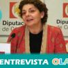 """""""Andalucía trabaja en una ley para indemnizar a las víctimas de fraude para resarcir el daño causado a las personas consumidoras"""", Isabel Niñoles, directora general de Consumo de la Junta de Andalucía"""