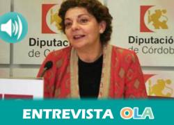 «Andalucía trabaja en una ley para indemnizar a las víctimas de fraude para resarcir el daño causado a las personas consumidoras», Isabel Niñoles, directora general de Consumo de la Junta de Andalucía