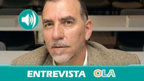 """""""A las empleadas del hogar se les reconoció el derecho a la prestación en caso de enfermedad y derecho a la pensión, pero también deberían tener derecho a desempleo"""", Joaquín Nieto, director OIT España"""