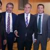 Coín recibirá cerca de 350.000 euros del Plan Extraordinario de Inversiones de la Diputación de Málaga, unas ayudas que tienen como fin estimular la economía y mejorar los servicios a nivel local