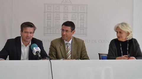 El Valle del Guadalhorce será el primero en acoger las más de 30 actividades culturales presentadas por la Diputación de Málaga e impartidas por La Térmica, Culturama y el Centro Generación del 27