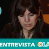 """""""Hay que fomentar modelos de negocio basados en la reparación, la reutilización y los productos duraderos para luchar contra la obsolescencia"""", Alodia Pérez, responsable recursos naturales Amigos de la Tierra"""