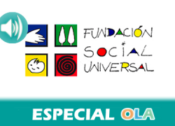 """""""Con 'Cusco Emprende' hemos logrado fortalecer 400 negocios y también las capacidades institucionales de 70 municipios de Perú"""", Juan Manuel Márquez, coordinador de Proyectos de Fundación Social Universal"""