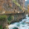 Granada da a conocer los parajes naturales singulares de la provincia a través de una nueva edición de las 'Jornadas de Senderismo 2016', un circuito medioambiental que aúnan deporte, turismo y cultura