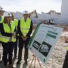 Estepa, Motril, Conil de la Frontera y Alhaurín el Grande finalizan las obras de nuevas estaciones de autobuses con el fin de mejorar la atención y calidad del servicio que se presta a los usuarios