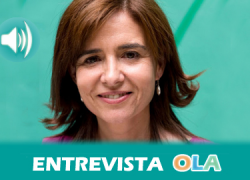 """""""La artesanía contribuye a la creación de empleo en más de 20.000 puestos directos. Existen 45 maestros y maestras artesanos y 150 oficios reconocidos"""", Silvia Oñate, directora general de Comercio de la Junta"""