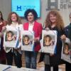 """Mazagón celebra el I Encuentro Internacional """"Mujeres de palabra, obra y pincel"""" que tiene el objetivo de sensibilizar a la sociedad sobre la importante contribución de la mujer en la cultura"""