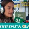 """""""El encanto más importante que tiene Chiclana son sus playas. La Barrosa, por ejemplo, ofrece 8 kms. de arena y agua reconocidos por su calidad"""", Ana González, concejal delegada de Turismo – Chiclana (Cádiz)"""