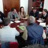 Reducir los niveles de carbono en la atmósfera mediante proyectos eficientes energéticamente es el objetivo de una serie de reuniones de la Diputación de Cádiz con municipios de menos de 20.000 habitantes