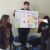 Fortalecer y reivindicar el papel del corresponsal juvenil es el objetivo de unas jornadas formativas que reúnen a jóvenes de San Juan de Aznalfarache, entre otras localidades, en Mollina