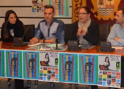 Punta Umbría dinamiza a la población joven con la celebración del  'Mes de la Juventud' que llenará las calles del municipio con  actuaciones de teatro, musicales, competiciones deportivas y convivencias