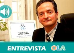 """""""Aunque a nivel estatal se suprime la deducción en la renta por alquiler a contratos firmados a partir de enero de 2015, en Andalucía se mantiene con el porcentaje anterior"""", José María Mollinedo, GESTHA"""