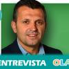 """""""La huerta de Conil es muy conocida en toda Andalucía por la calidad de sus productos, que se consigue gracias a una 'agricultura de primor"""", Juan Manuel Bermúdez, alcalde de Conil de la Frontera (Cádiz)"""