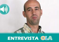 """""""Hasta ahora lo único que sabemos oficialmente de la central de Garoña es que Iberdrola y Endesa piden la ampliación de su vida útil, aunque ahora se haya filtrado que se cierra"""", Miguel Ángel Soto, Greenpeace"""