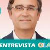 """""""Las 'Jornadas de Historia y Arqueología de Jimena' se vienen desarrollando desde hace años para poner en valor y difundir nuestras riquezas"""", Pascual Luis Collado, alcalde de Jimena de la Frontera (Cádiz)"""