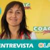 """""""El papel que las mujeres han desempeñado en el mundo rural siempre ha sido fundamental pero muchas de ellas no tienen hoy ni una pensión de jubilación"""", Inmaculada Idáñez, CERES y COAG en Andalucía"""