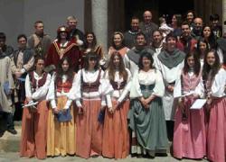 El atractivo turístico, monumental y patrimonial de Fuente Obejuna será el eje vertebrador de la ruta teatralizada que se llevará a cabo el próximo 23 de abril contando con más de 20 actores y 15 músicos