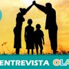"""""""La familia es básica en la prevención porque son los padres y madres quienes establecen los valores y las bases de una personalidad equilibrada"""", Eva Artero, técnico Centro Provincial Drogodependencias Almería"""