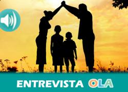 «La familia es básica en la prevención porque son los padres y madres quienes establecen los valores y las bases de una personalidad equilibrada», Eva Artero, técnico Centro Provincial Drogodependencias Almería