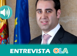 """""""Lo que queremos es que todos nuestros visitantes del Día de los Sitios y Monumentos sepan que nos sentimos orgullosos de nuestra Fortaleza de la Mota"""", Carlos Hinojosa, alcalde de Alcalá la Real (Jaén)"""