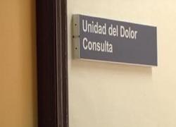 Los usuarios y usuarias de la Unidad del Dolor del Hospital de la Merced de Osuna acogen esperanzados el anuncio de la reapertura de este servicio realizado por la Junta de Andalucía esta semana