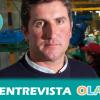 """""""Nadie mejor que los agricultores han sabido convivir con el entorno privilegiado de Doñana, pero hay que buscar soluciones para no dañar el acuífero 27"""", Cristóbal Picón, Plataforma Defensa Regadíos del Condado"""