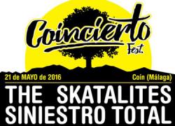 Coín recupera uno de sus eventos culturales más importantes en los 80s: el 'Coincierto', un gran festival musical que ofrecerá diversas actuaciones en las calles y plazas del municipio malagueño el 21 de mayo