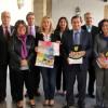 Conceden los primeros distintivos de calidad 'Municipios Gastrosaludables' con el objetivo de destacar los municipios granadinos que reúnen las condiciones gastronómicas más beneficiosas para la salud