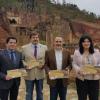 El patrimonio industrial y técnico de la provincia de Huelva se pone en valor a través de una publicación que recoge los bienes culturales más significativos con aportaciones gráficas y cartográficas