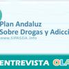 """""""El III Plan Andaluz de Drogas se adapta a las nuevas realidades de las adicciones"""", Fernando Arenas, Jefe Oficina de Planificación y Gestión de la Dir. Gral. Servicios Sociales y Atención a Drogodependencias"""
